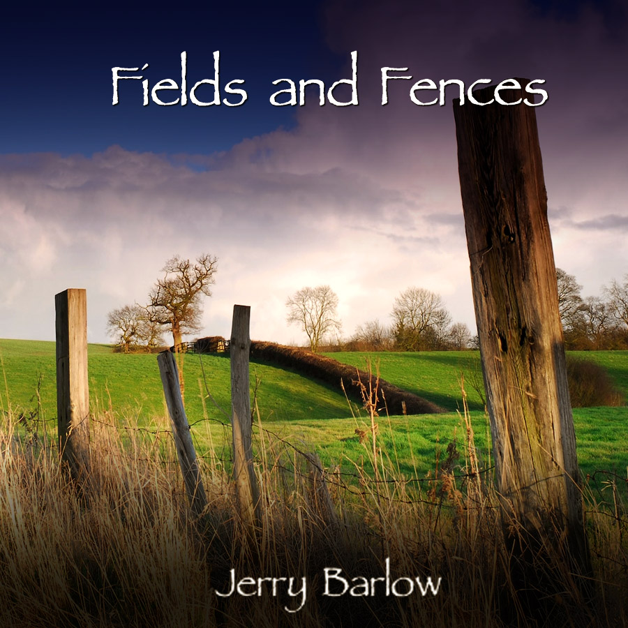 Fields and Fences Cover