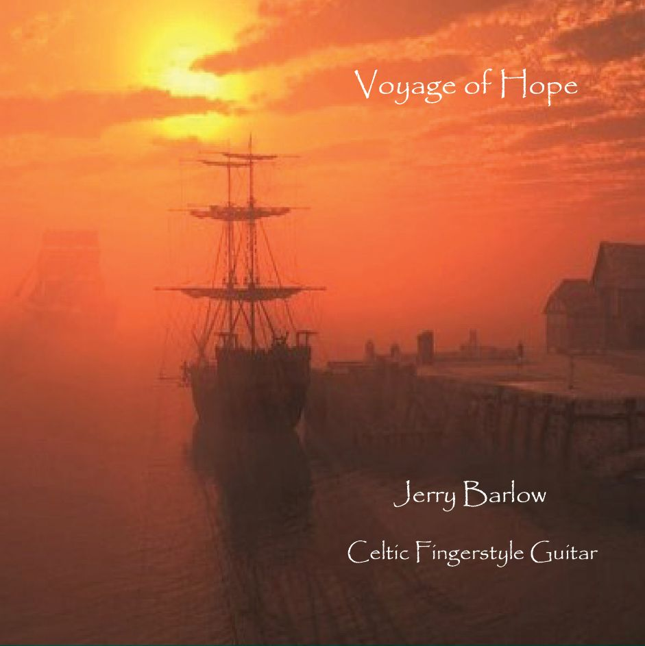 Voyage of Hope Cover
